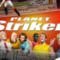 Striker Promotional Banner