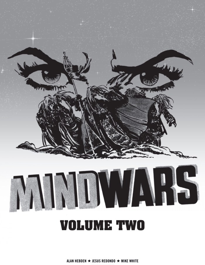 Judge Dredd Megazine 409 - Mind Wars Volume Two