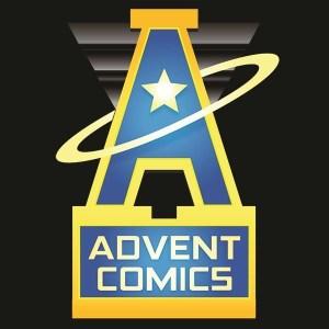 Advent Comics Logo