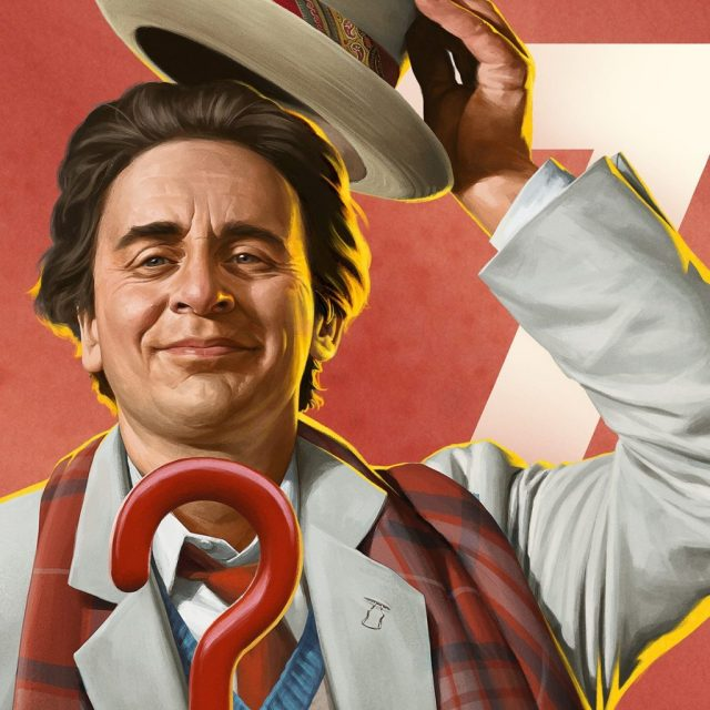 """""""Every great decision creates ripples."""" - The Seventh Doctor"""