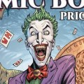 The Overstreet Comic Book Price Guide #49 - Batman Rogue's Gallery SNIP