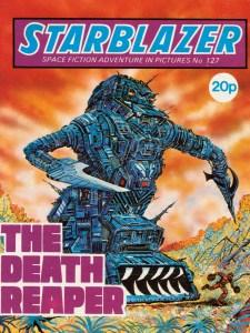 Starblazer 127