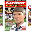 Striker - The Final Whistle Montage