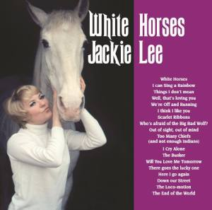 White Horses - Jackie Lee