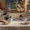 Ainslie Henderson - Archie animated film