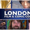 London Film and Comic Con 2019 Montage