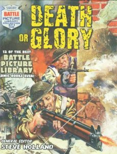Battle Picture Library: Death or Glory