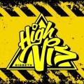 HighVisFest Logo