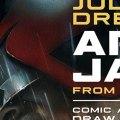 "Orbital Comics ""Day of Dredd"" Art Jam SNIP"