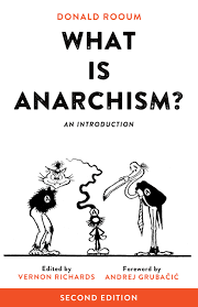 Donald Rooum - What is Anarchism?