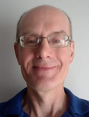 Comics Writer James Tomlinson