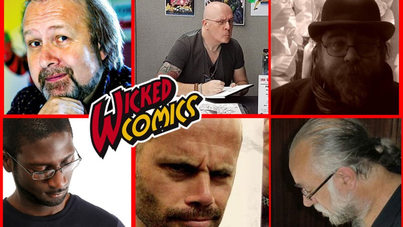 Malta Comic Con announces ace ticket packages as more guests join line up