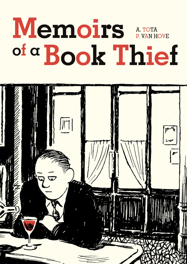Memoirs of a Book Thief