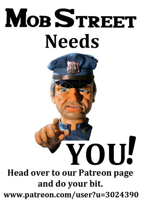 Mob Street Needs You