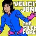 Velicity Jones - The Silent Forest