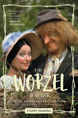 The Worzel Book (40th Anniversary Edition)