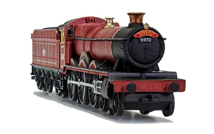 Harry Potter Corgi Hogwarts Express