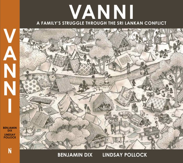 Vanni by By Benjamin Dix and Lindsay Pollock
