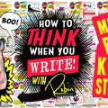 Robin Etherington's How to THINK when you WRITE
