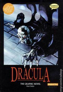 Classical Comics: Bram Stoker's Dracula