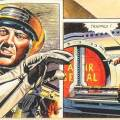 Dan Dare - Safari in Space SNIP