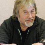 Keith Robson