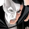 Titan Comics - The Phantom of the Opera SNIP