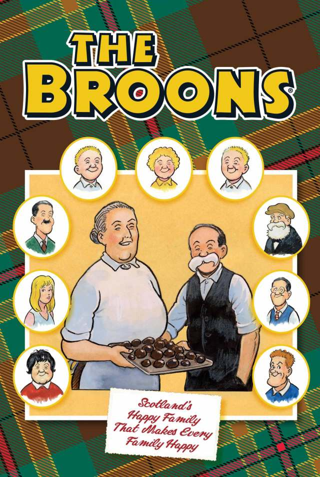 The Broons 2020