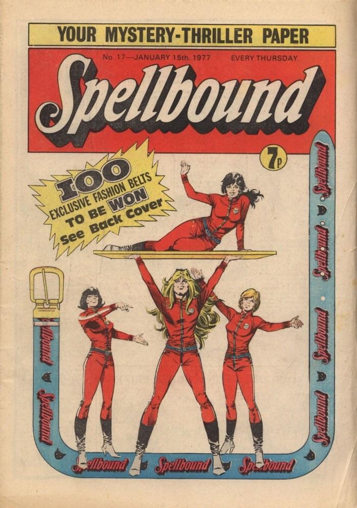 Spellbound No. 17