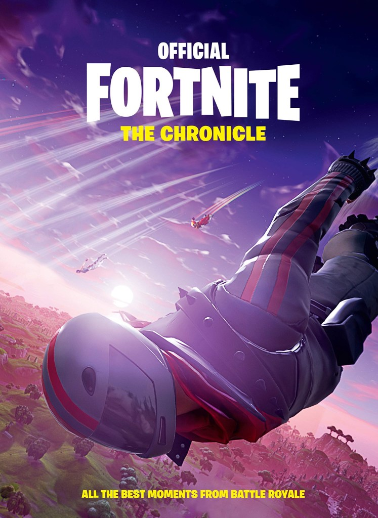 FORTNITE Official: The Chronicle 2020