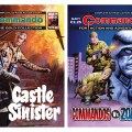 Commando Issues 5275 - 5278