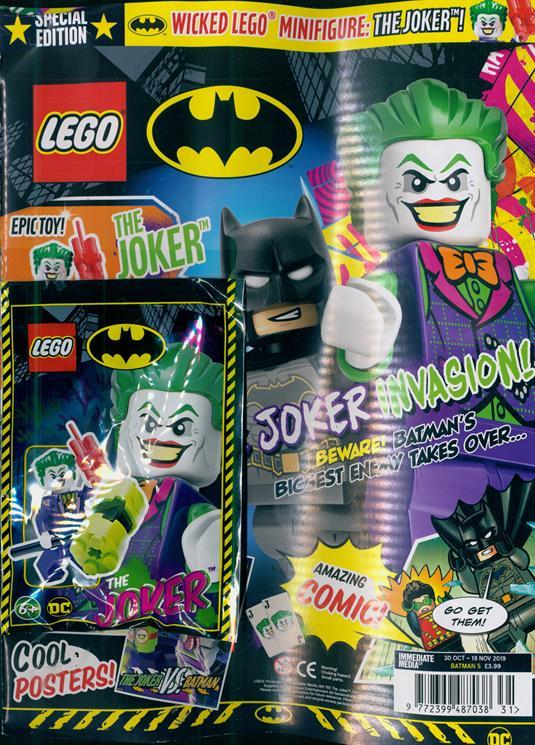 LEGO Specials 5 - Batman