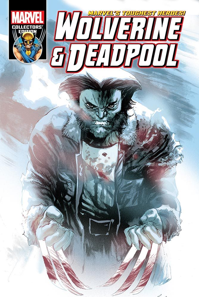 Wolverine and Deadpool #6