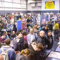 Thought Bubble Festival 2019. Image: Thought Bubble