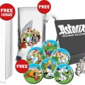 Asterix: The Ultimate Collection