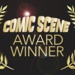 ComicScene AWard Winner