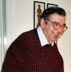 Bill Mevin - British Comics Artist