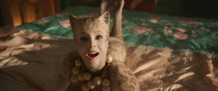 Cats (2019) - Promotional Image