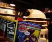 Scorch Comics Eastbourne #DalekDez