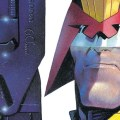 Essential Judge Dredd: America SNIP