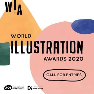 World Illustration Awards 2020