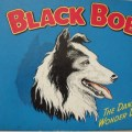 Black Bob, The Dandy Wonder Dog