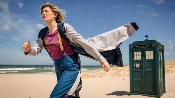 Doctor Who - Praxeus