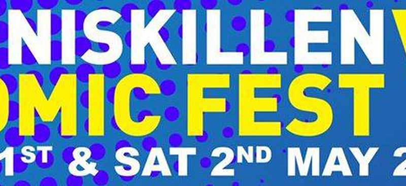 Enniskillen ComicFest is back in May, spotlights classic British titles Action and Battle