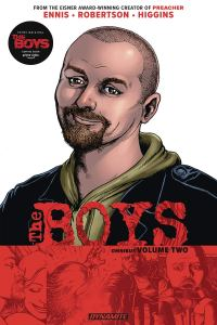 The Boys Omnibus Edition Volume Two