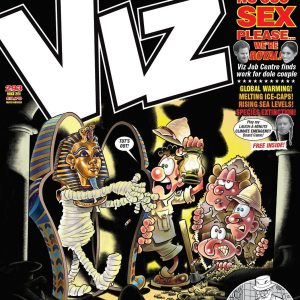 VIZ 293