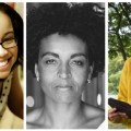 The Gollancz and Rivers of London BAME SFF Award 2020 Judging Panel