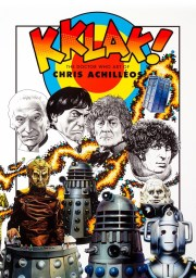 Kklak!: The Doctor Who Art of Chris Achilléos