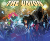 Marvel Comics The Union - Promo