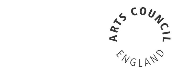 Arts Council England Logo - 1200